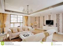 Living Room Royalty Free Stock - 8724197