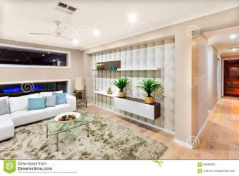 interior living mansion room lights inside modern luxurious whole lighting giving spread beauty preview