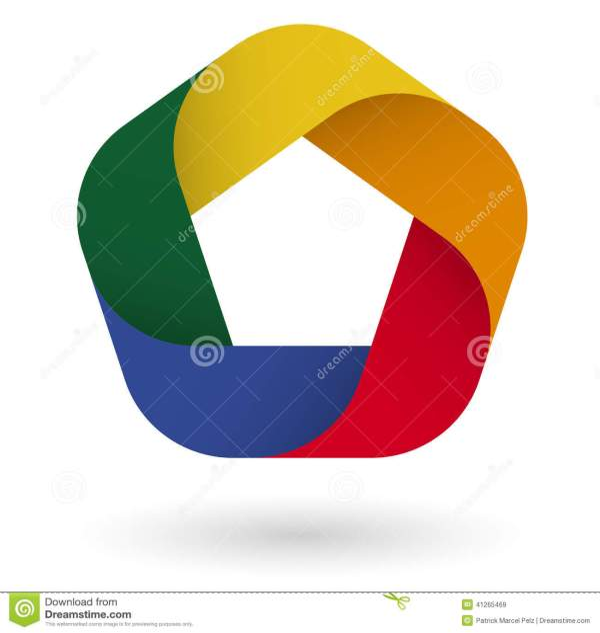 Different Colors Logo