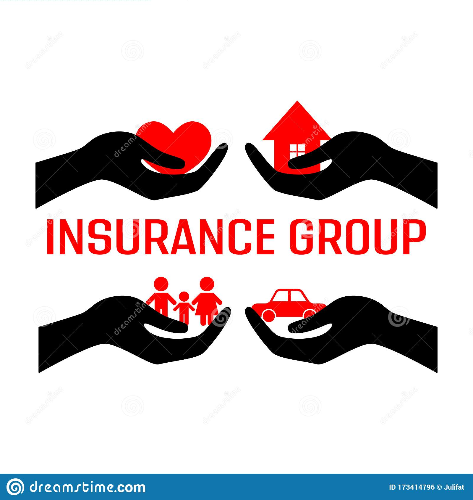 Start by filling out the tokens on the right, then take a few moments to remove any irrelevant services or add new ones based on your client's needs. Logo For Insurance Business Business Idea Concept Vector Emblem Vector Illustration Abstract Logo Icon Design Template Modern Stock Vector Illustration Of Abstract Businessman 173414796