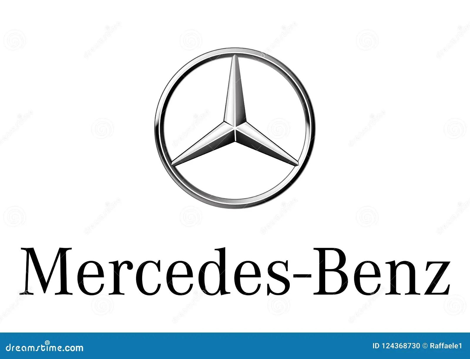 Mercedes Benz Stock Illustrations