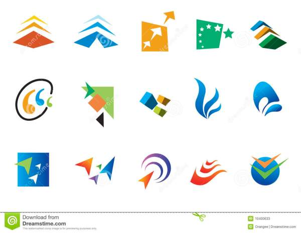 Different Types of Logo Designs