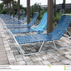 Poolside Lounge Chairs Chair Covers For Dining At Pool Stock Image Of Sunbathing 11989045