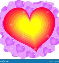 love heart [ 1300 x 1265 Pixel ]