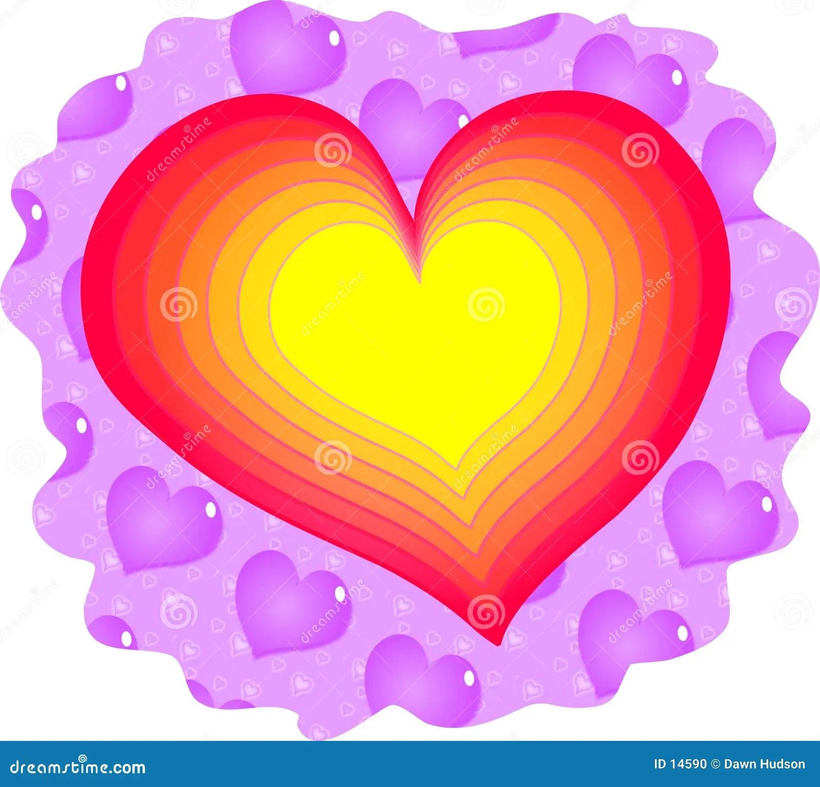 hight resolution of love heart