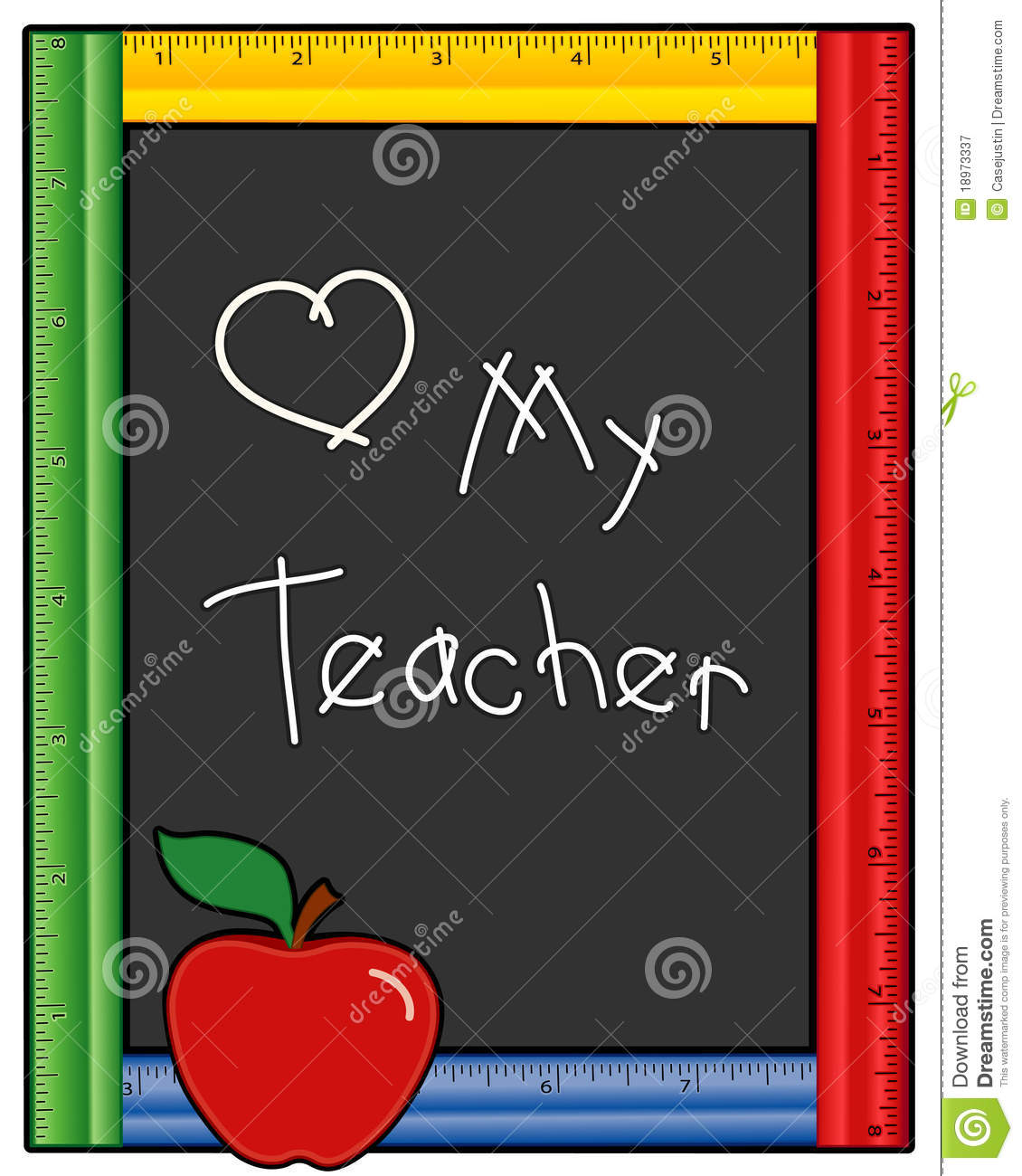 Board Message Art Clip Preschool
