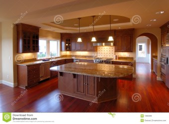 Luxury American House Interior No 4 Stock Image Image of open green: 1060389