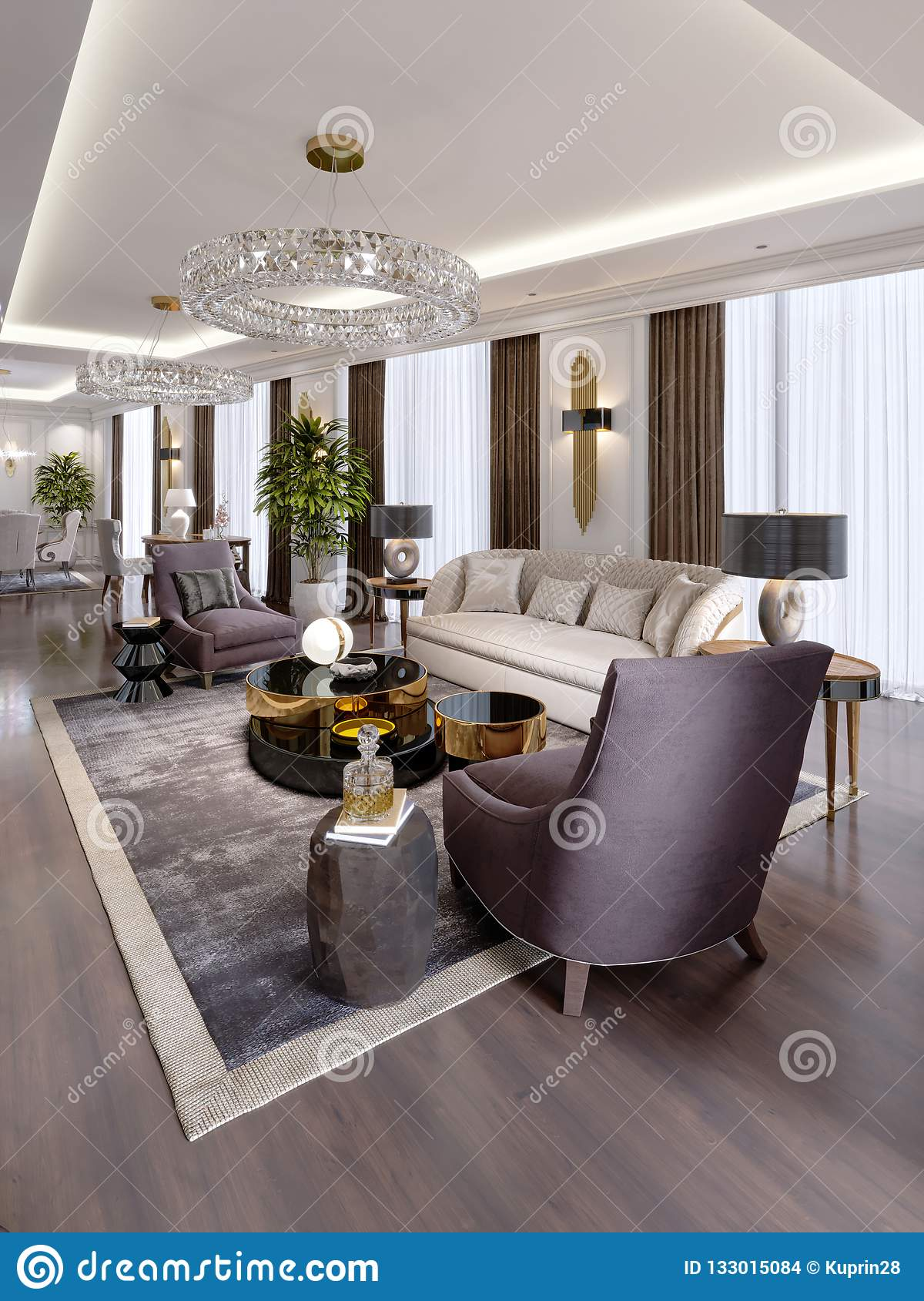 hotel with living room feng shui small luxury apartments in the a and dining sofa bed