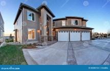 Big House with Three Car Garage