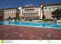 Luxury Hotel. Kathamandu