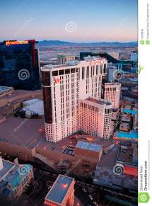 Luxury Hotels Las Vegas Strip