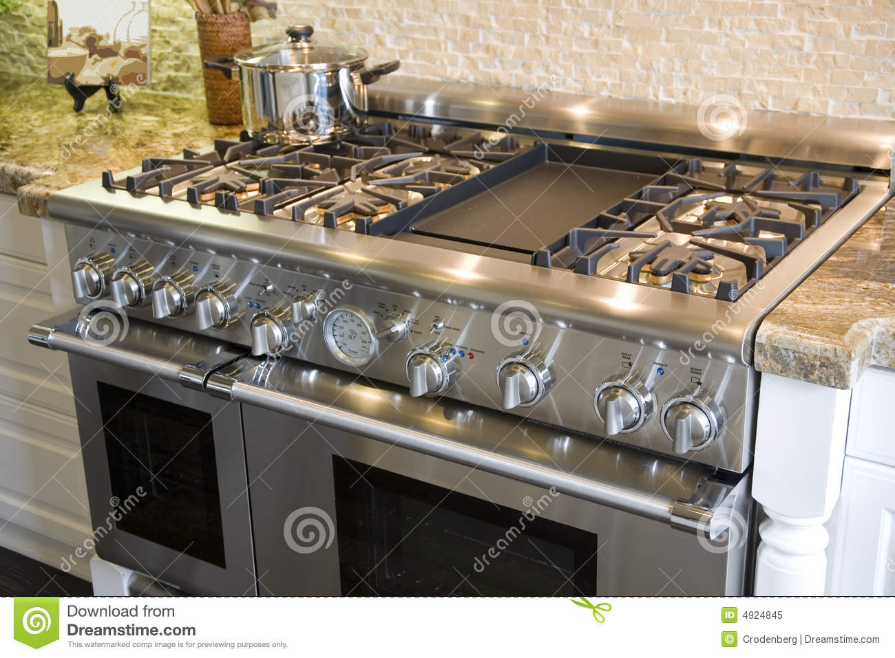 stove kitchen lowes flooring luxury stock image of food home 4924845