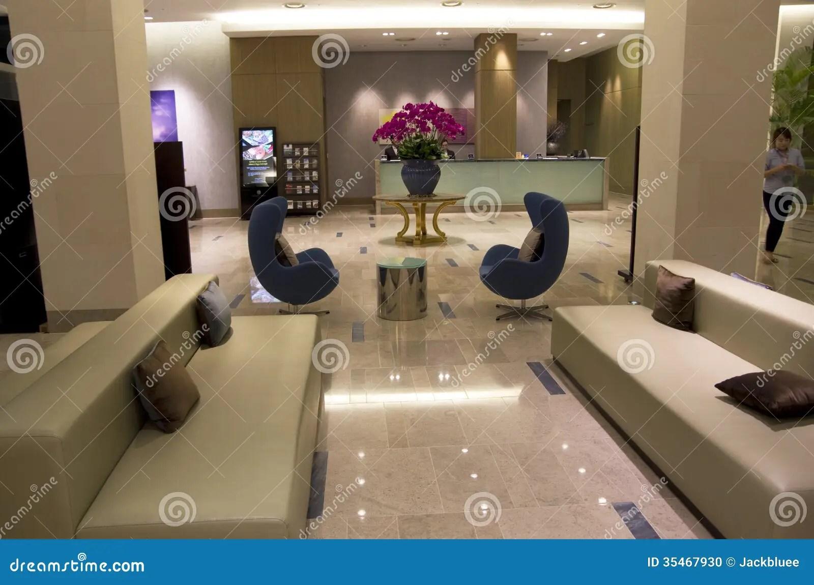 chair design for hotel massage sofa luxury modern lobby furniture editorial image
