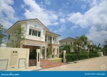 Luxury Modern House Exterior