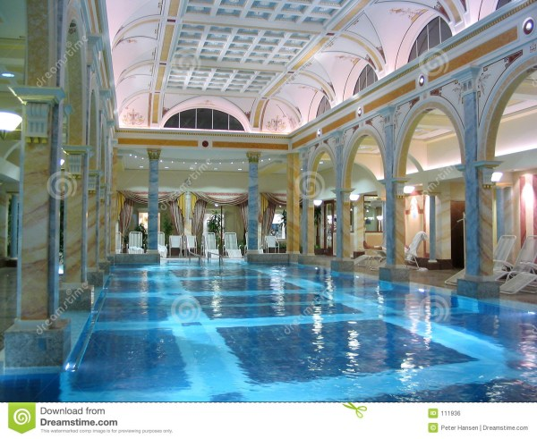 Luxury pool stock photo. Image of holiday, sussess, hotel ...