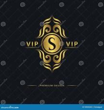 Luxury Hotel Brand Logo