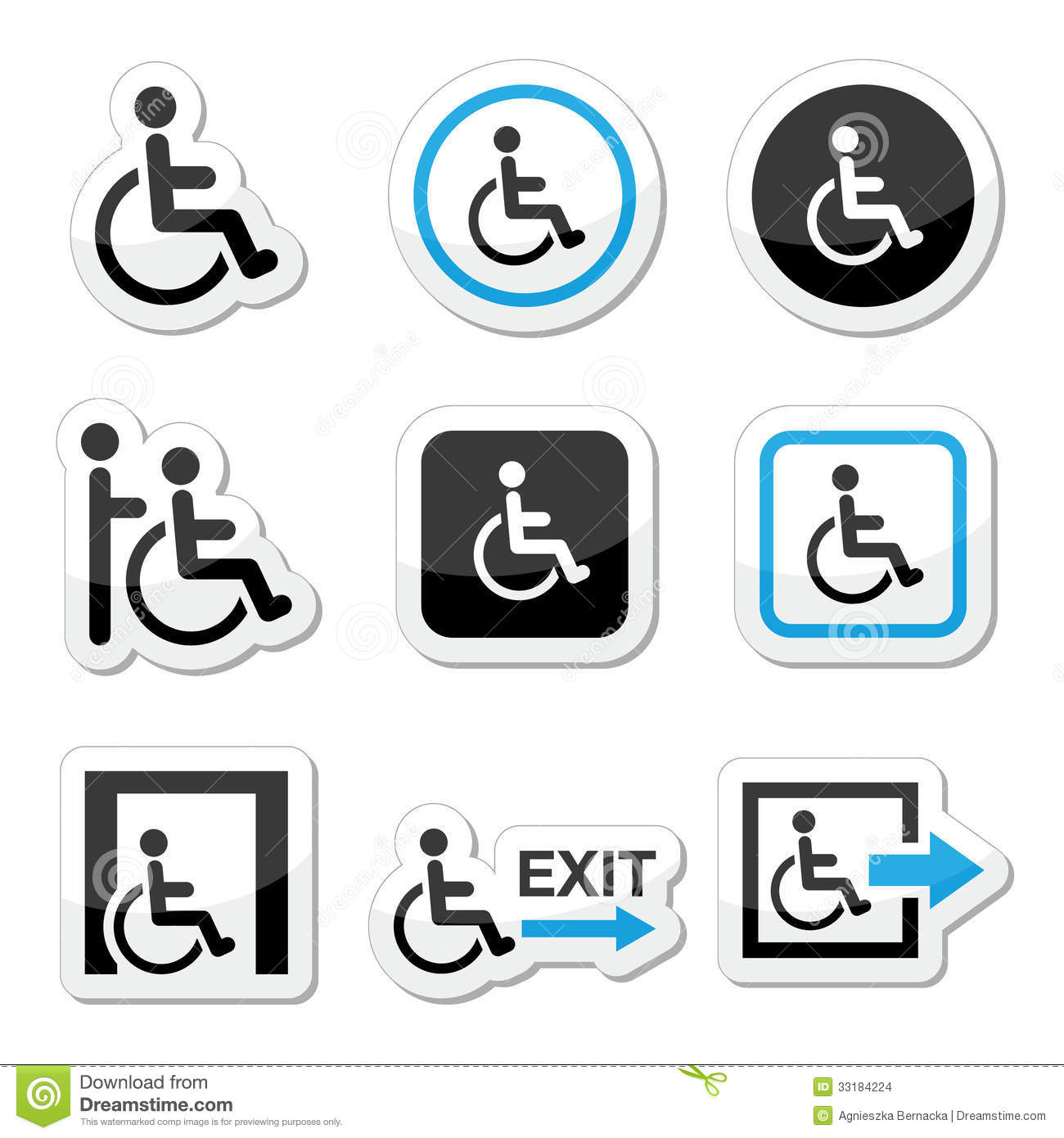 Short Term Disability Icon Daily Inspiration Quotes