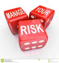 Manage Your Risk Words Dice Reduce Costs Liabilities ...