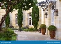 Mansion Stock Photo - Image: 59562516