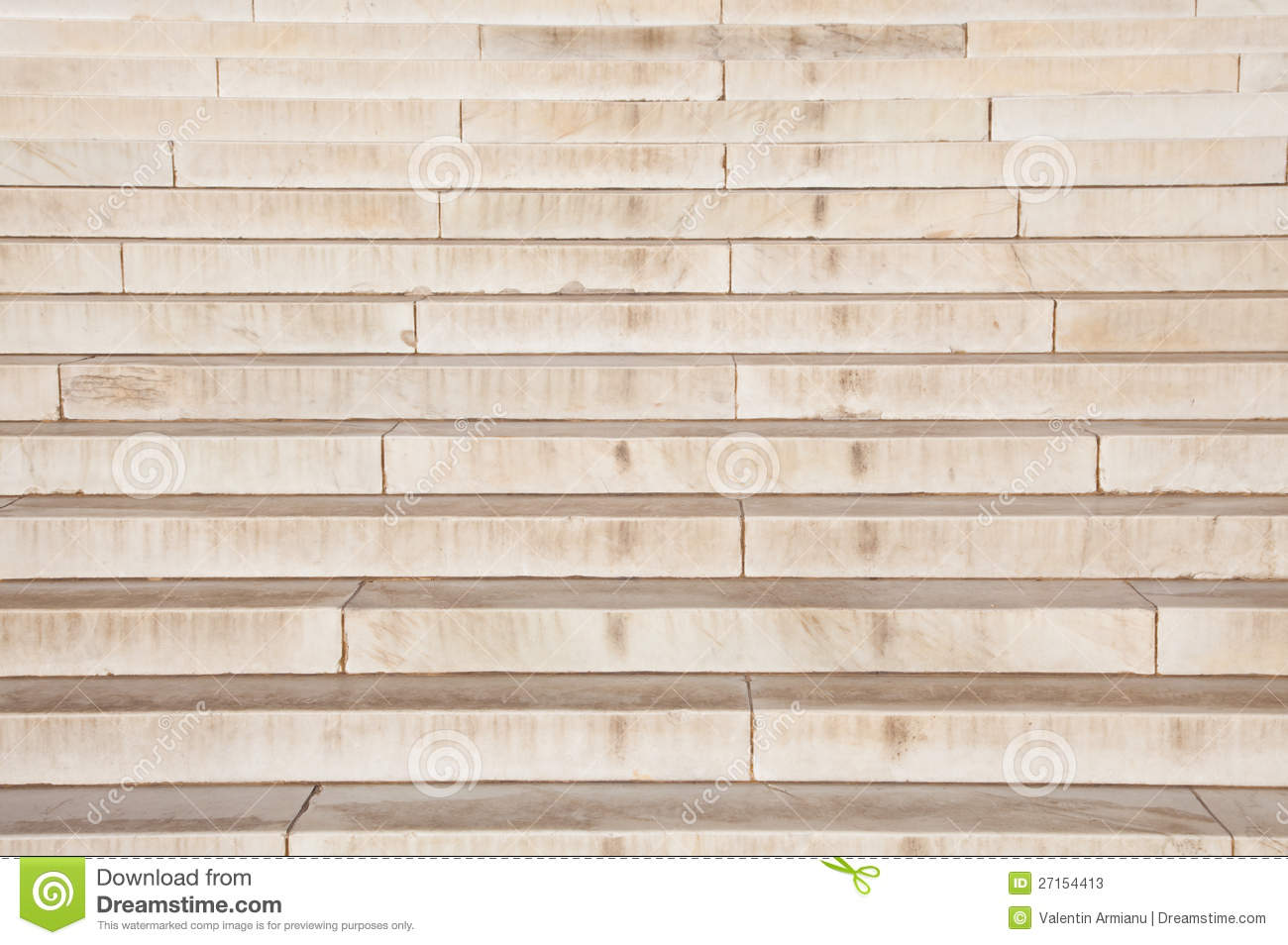 Marble Steps Stock Image Image Of Stairway States Front