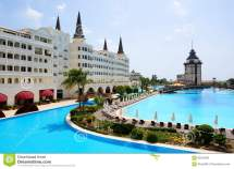 Mardan Palace Luxury Hotel Editorial Stock