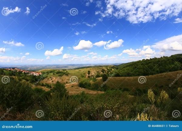 Marginimea Sibiului Area Stock - 46488651