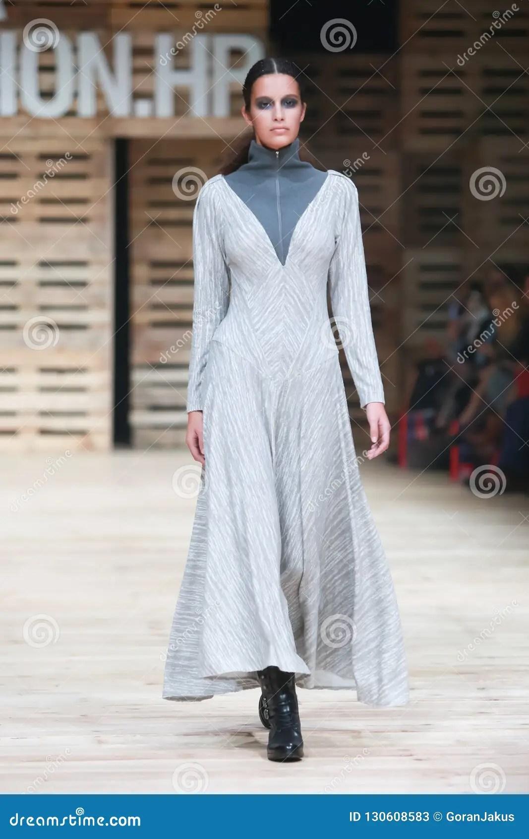 marina design fashion show