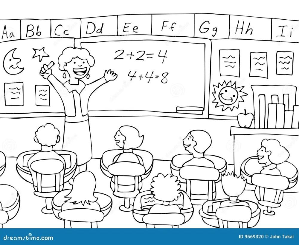 medium resolution of math teacher black and white