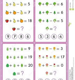 Mathematics Educational Game For Kids [ 1300 x 1009 Pixel ]