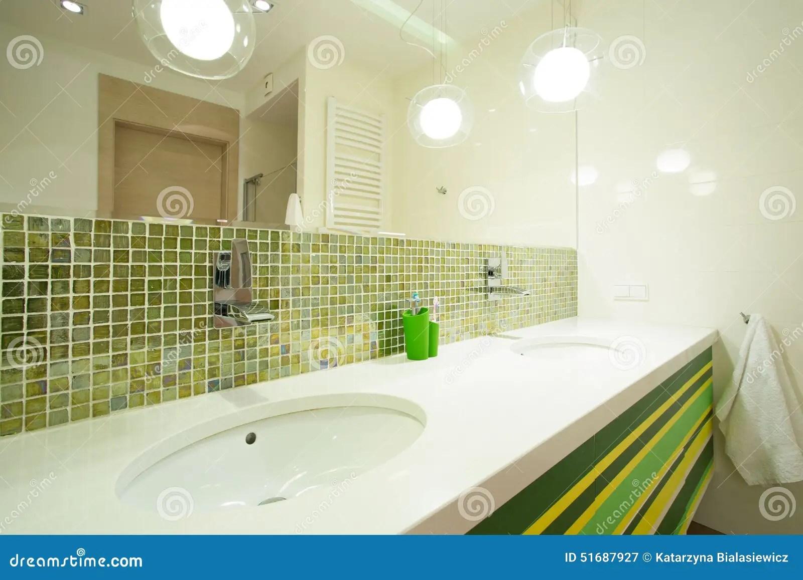 Mattonelle Bagno Verde Acqua : Bagno arancione e verde palline tappeto bagno colore verde