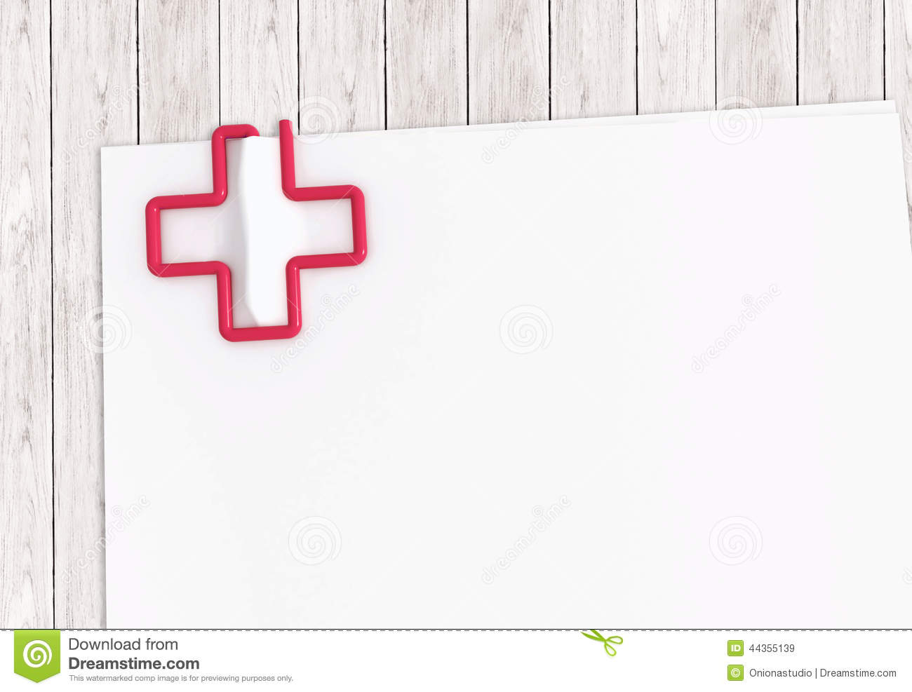 medical white paper format templates
