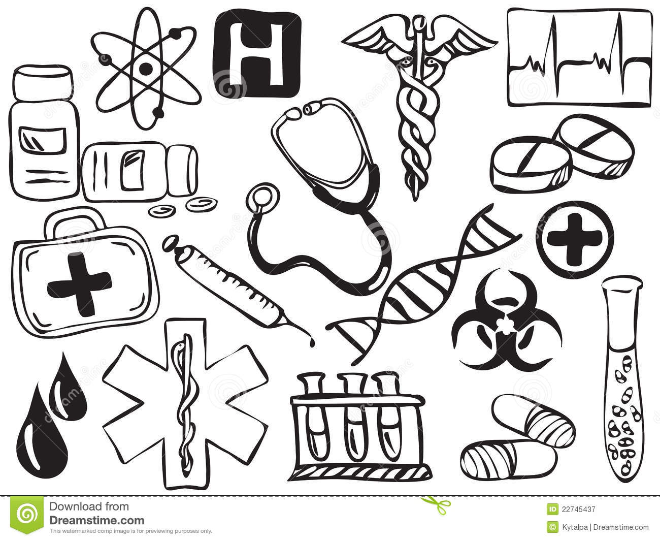 Health First Aid Coloring Pages Coloring Pages