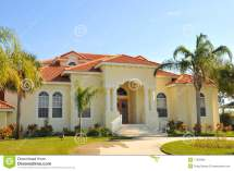 Mediterranean Home Royalty Free Stock - 17929395