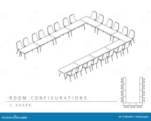 small resolution of meeting room setup layout configuration u shape style