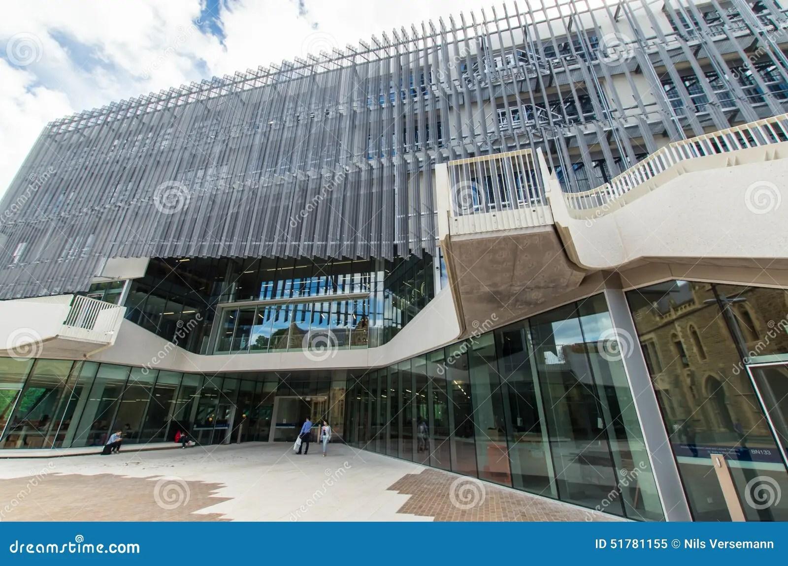 Melbourne School Of Design At The University Of Melbourne
