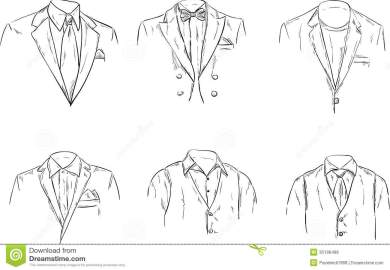 Mens Suit Stock Photos Royalty Free Images Vectors