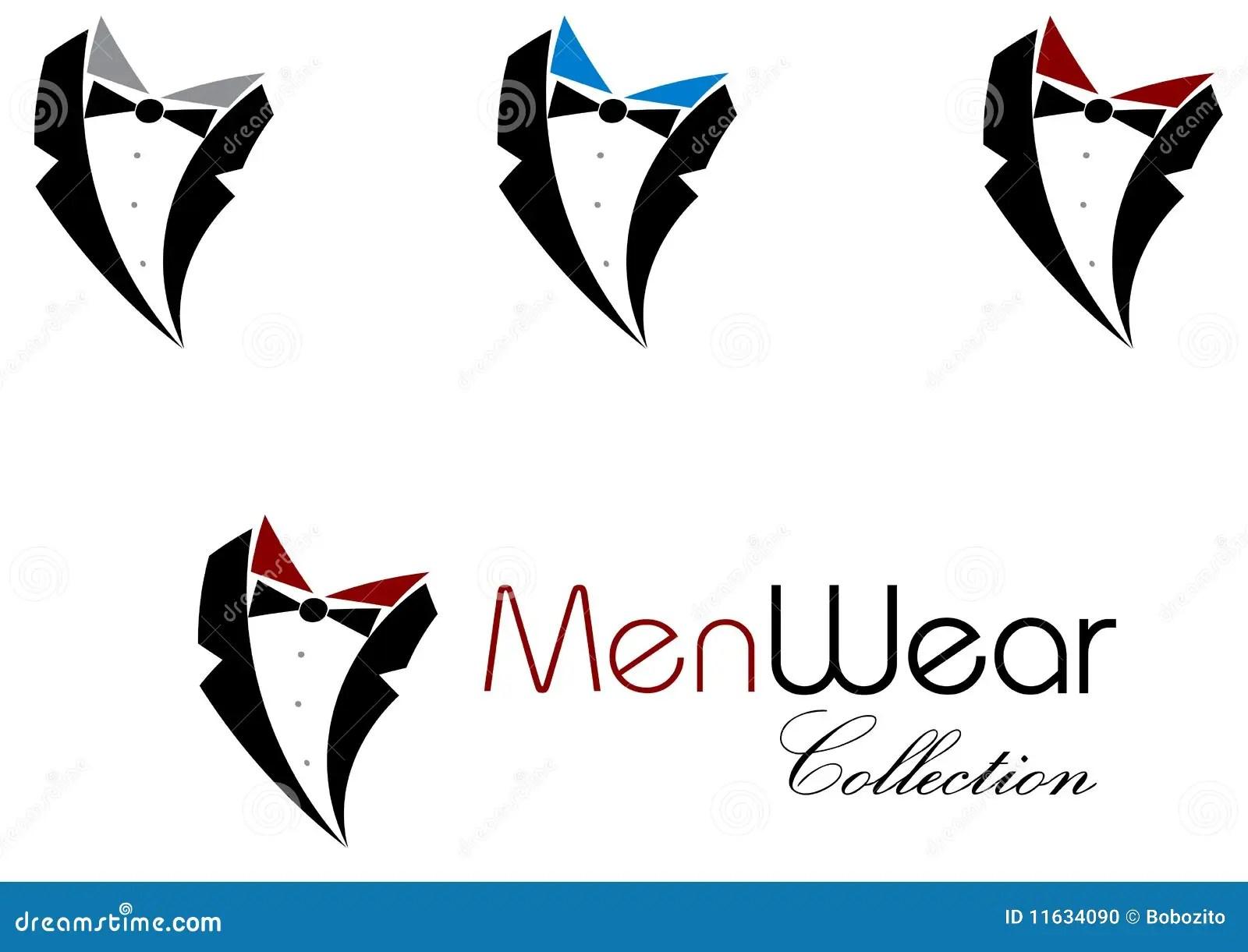 Men Wear 1 Stock Photo