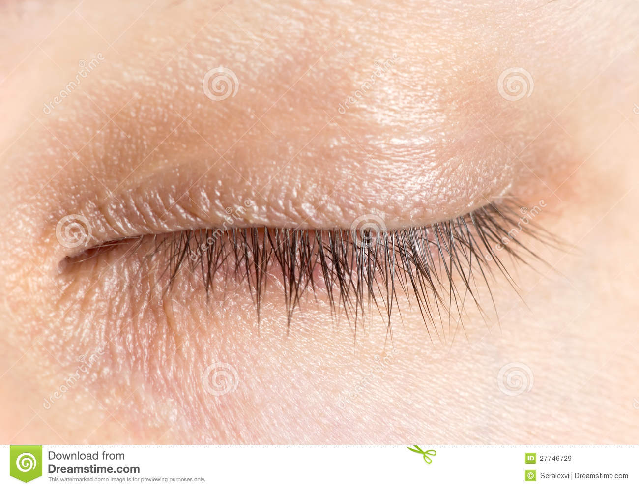 Mens Closed Eyes Royalty Free Stock Images Image 27746729