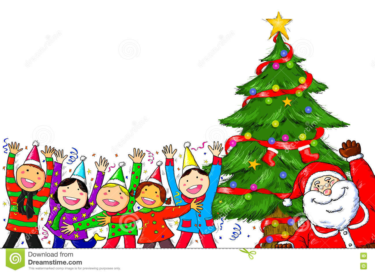 Catchy Collections Of Christmas Tree Celebration