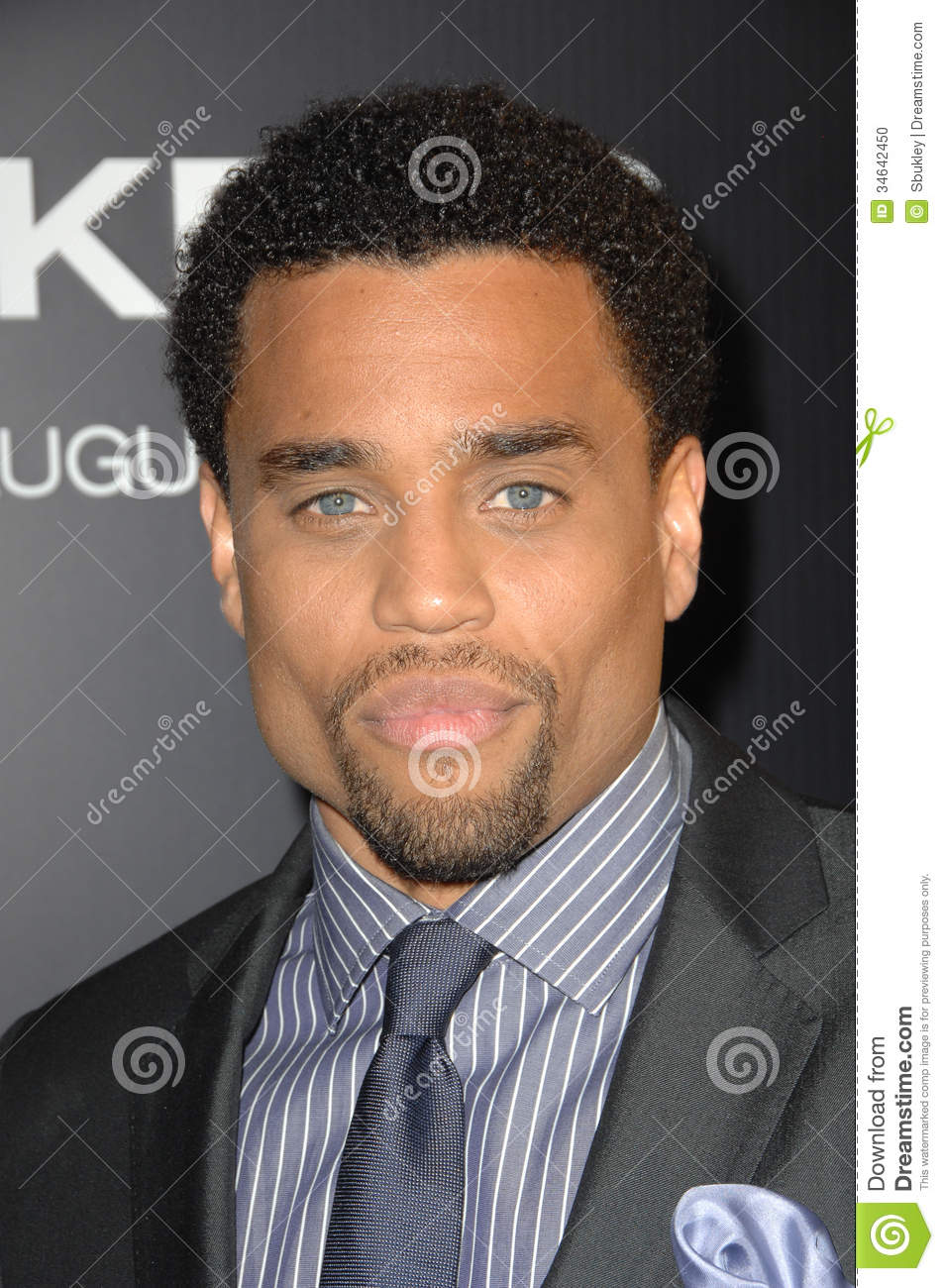 Michael Ealy editorial image Image of cinerama arclight  34642450