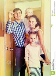Family Middle Class 1