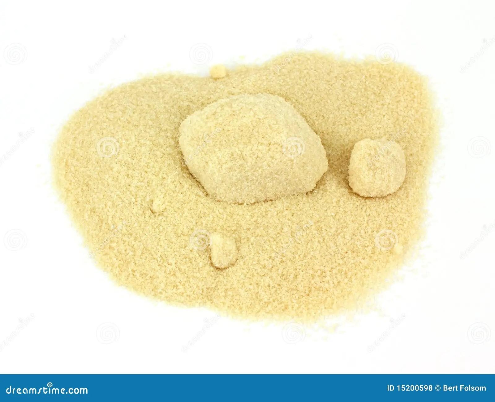 Milled Cane Sugar Royalty Free Stock Photos - Image: 15200598