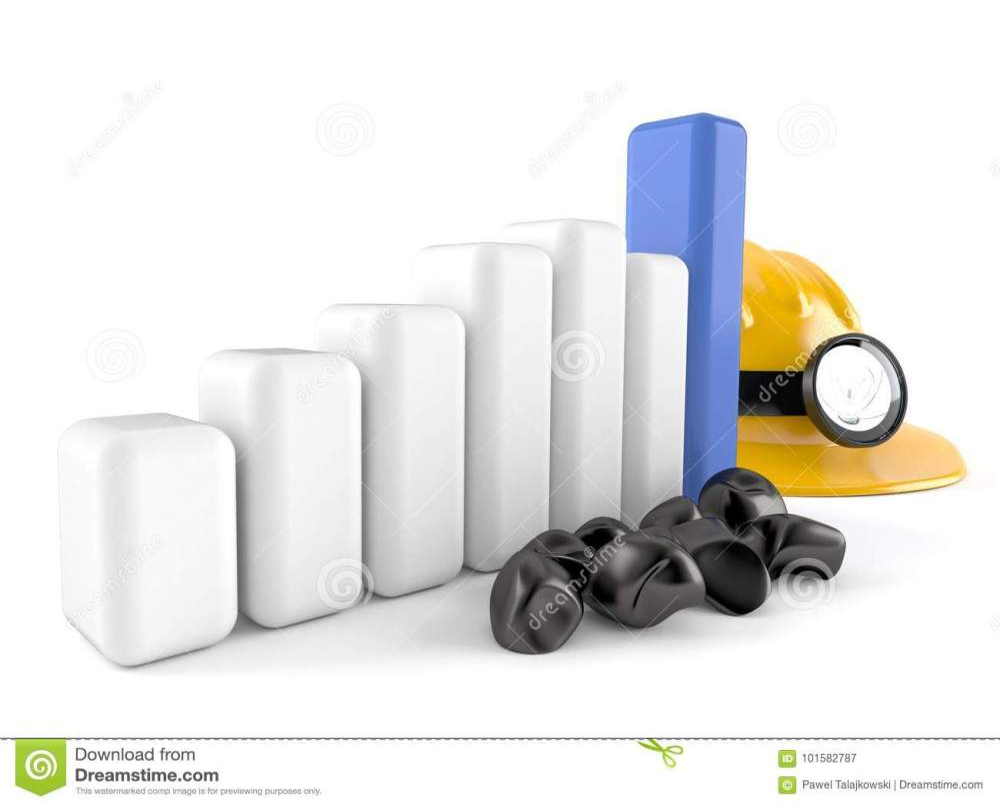 medium resolution of miner helmet with coal and diagram