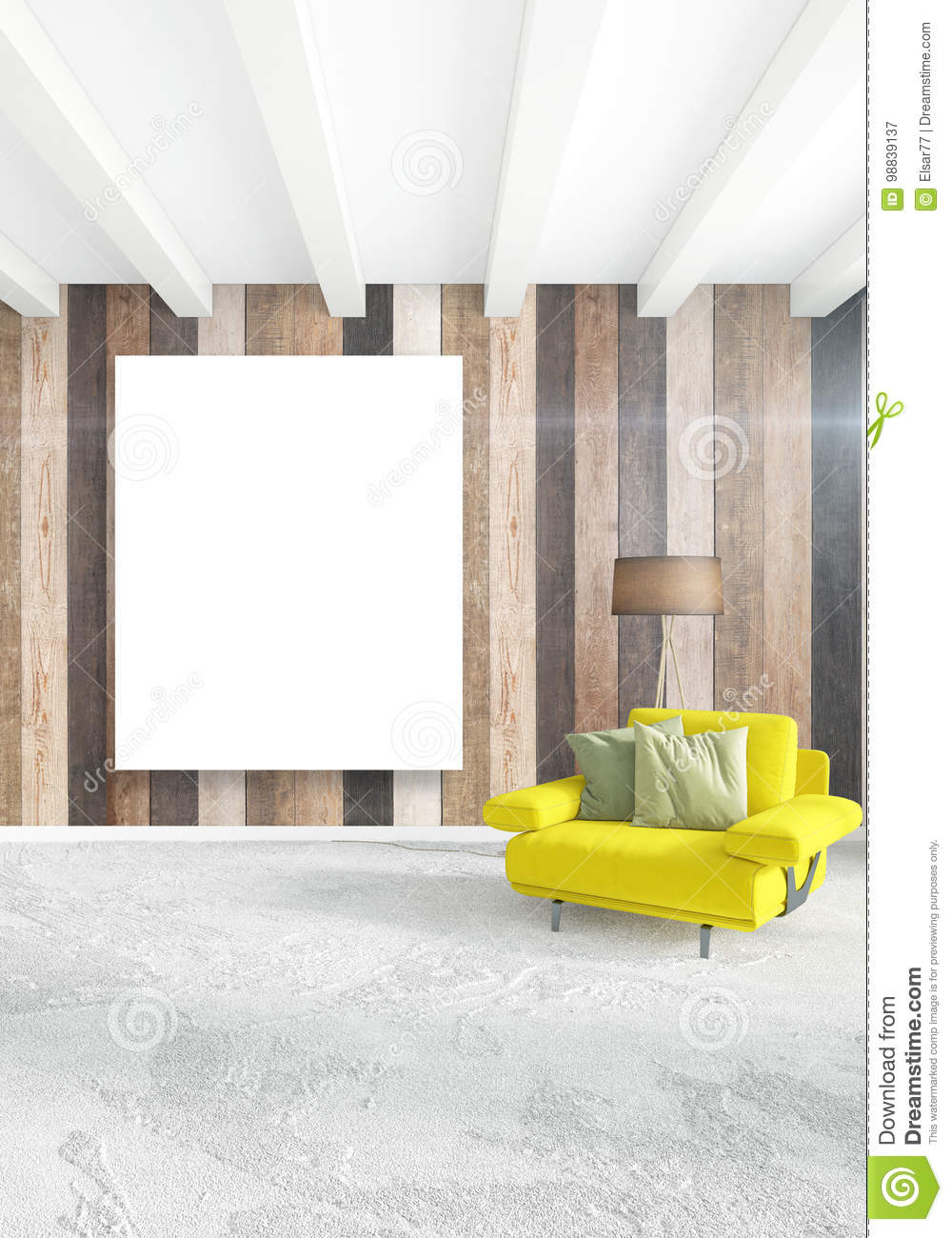 minimal sofa design sofaco cote d ivoire bedroom interior wood wall yellow and copyspace into an empty frame