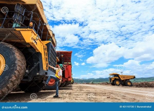 Mining Engineer Stock - 43110730