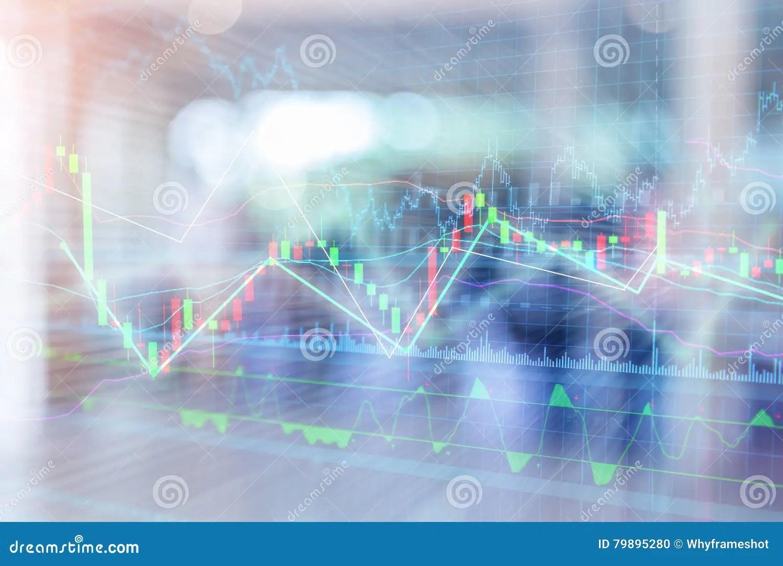 hight resolution of mirez le diagramme de graphique de b ton du commerce d investissement de march boursier