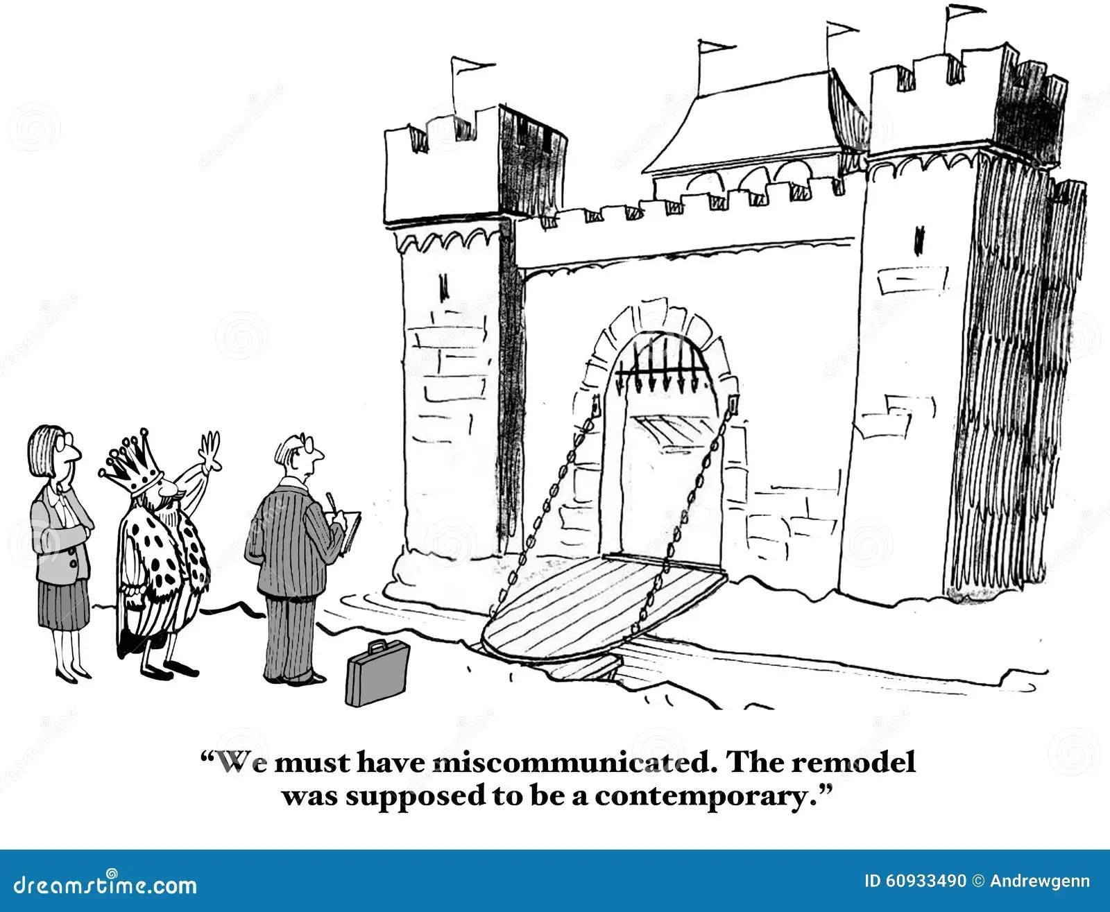 Miscommunication Cartoons Illustrations Amp Vector Stock