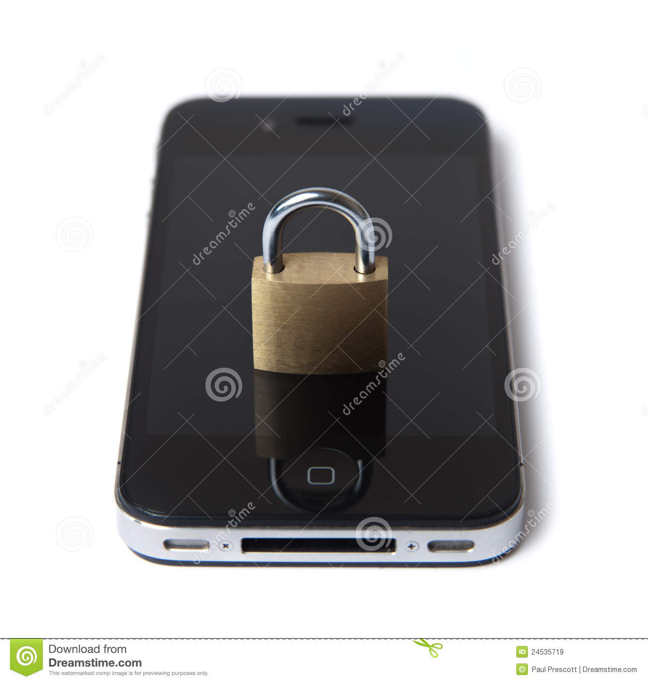 Mobile Web Security