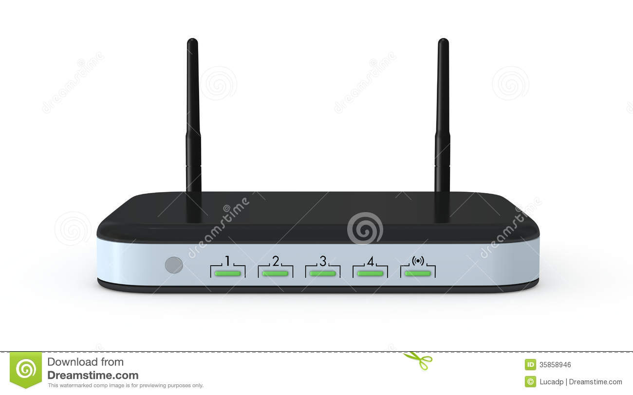 16 Cable Modem Wireless Router Built Ports
