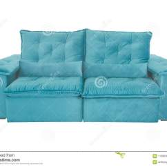 Blue Suede Sofa North S Set Stock Photos Royalty Free Images